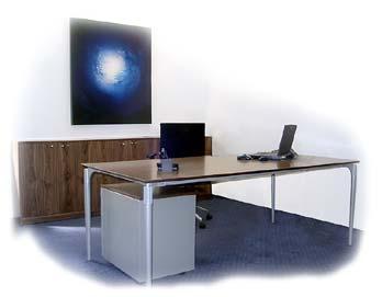 Contemporary Executive Office Furniture London